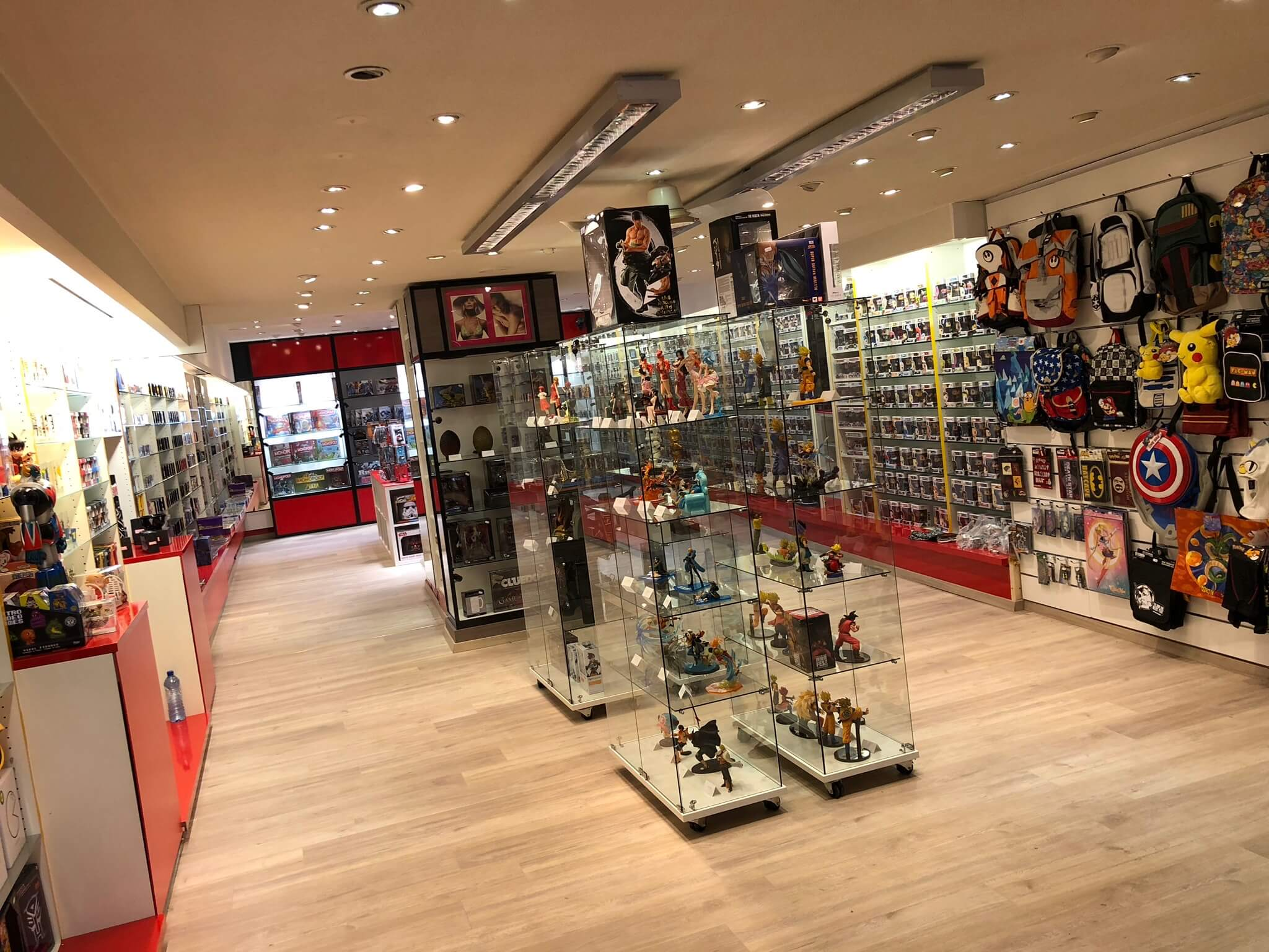 ShopForGeek Aalst